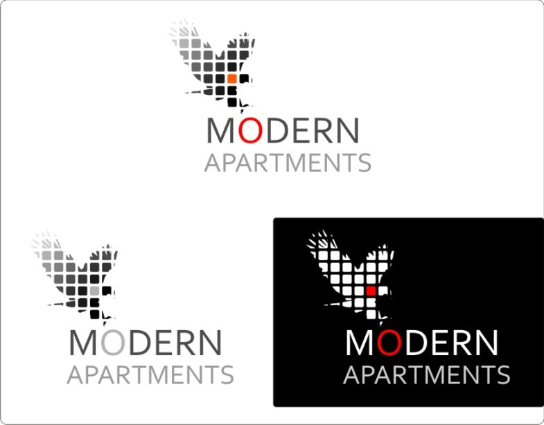 Modern Apartments – upo04